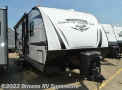New 2018  Open Range Ultra Lite UT2410RL by Open Range from Brown's RV Superstore in Mcbee, SC