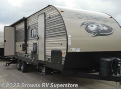 New 2018  Cherokee  264CK by Cherokee from Brown's RV Superstore in Mcbee, SC