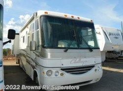 Used 2000  Damon  329 by Damon from Brown's RV Superstore in Mcbee, SC