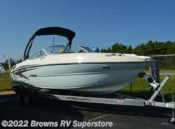 New 2017  Miscellaneous  Stingray 235LR  by Miscellaneous from Brown's RV Superstore in Mcbee, SC