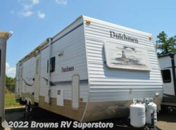 Used 2007  Dutchmen  31G-DSL-BS by Dutchmen from Brown's RV Superstore in Mcbee, SC