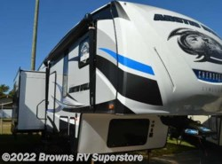 New 2018  Forest River Arctic Wolf 285DRL4 by Forest River from Brown's RV Superstore in Mcbee, SC
