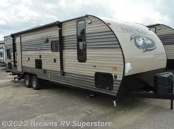 New 2018  Forest River Grey Wolf 26CKSE by Forest River from Brown's RV Superstore in Mcbee, SC