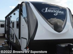 New 2018  Grand Design Imagine 2150RB by Grand Design from Brown's RV Superstore in Mcbee, SC