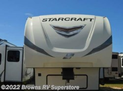 New 2017  Starcraft Solstice Super Lite 29BHS by Starcraft from Brown's RV Superstore in Mcbee, SC