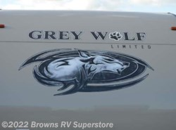 New 2018  Forest River Grey Wolf 29TE by Forest River from Brown's RV Superstore in Mcbee, SC