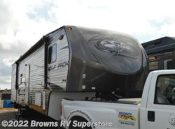 Used 2015  Forest River Wolf Pack 315 by Forest River from Brown's RV Superstore in Mcbee, SC
