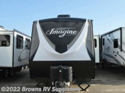 New 2018  Grand Design Imagine 2670 by Grand Design from Brown's RV Superstore in Mcbee, SC