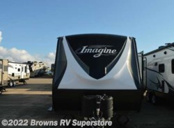 New 2018  Grand Design Imagine 2800BH by Grand Design from Brown's RV Superstore in Mcbee, SC