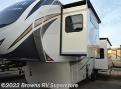 New 2018  Grand Design Solitude 344GK-R by Grand Design from Brown's RV Superstore in Mcbee, SC