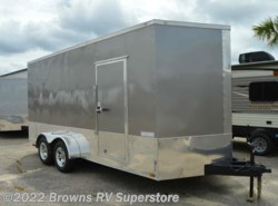 New 2018  Diamond Cargo  7X16 by Diamond Cargo from Browns RV Superstore in Mcbee, SC