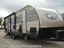 New 2018  Cherokee  264CK by Cherokee from Browns RV Superstore in Mcbee, SC