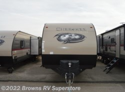 New 2018  Cherokee  274RK by Cherokee from Browns RV Superstore in Mcbee, SC