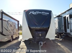 New 2018  Grand Design Reflection 297RSTS by Grand Design from Browns RV Superstore in Mcbee, SC