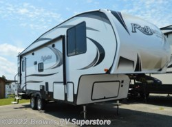 New 2018  Grand Design Reflection 230RL by Grand Design from Browns RV Superstore in Mcbee, SC