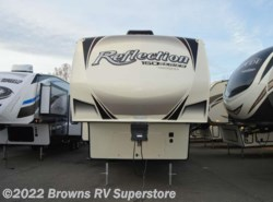 New 2018  Grand Design Reflection 295RL by Grand Design from Browns RV Superstore in Mcbee, SC