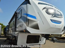 New 2018  Forest River Arctic Wolf 315TBH by Forest River from Browns RV Superstore in Mcbee, SC