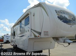 Used 2010  Heartland RV ElkRidge 29RKSA by Heartland RV from Browns RV Superstore in Mcbee, SC