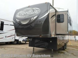 Used 2015  Miscellaneous  Torque TQ 270 HG  by Miscellaneous from Browns RV Superstore in Mcbee, SC