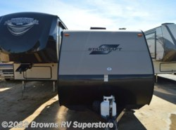 Used 2017  Starcraft AR-ONE 18BHS by Starcraft from Browns RV Superstore in Mcbee, SC