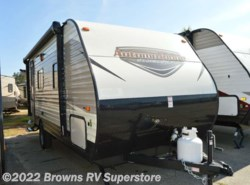 New 2017  Starcraft Autumn Ridge Mini 18QB by Starcraft from Browns RV Superstore in Mcbee, SC