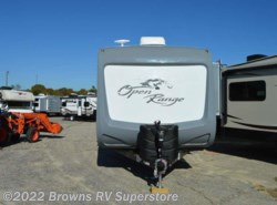 New 2018  Highland Ridge Open Range Roamer RT310BHS by Highland Ridge from Browns RV Superstore in Mcbee, SC