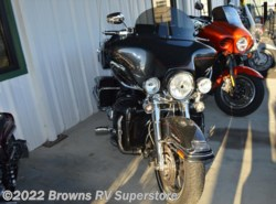 Used 2006  Miscellaneous  Harley-Davidson ULTRA CLASSIC (FLHTCUI)  by Miscellaneous from Browns RV Superstore in Mcbee, SC