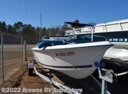 Used 2002  Miscellaneous  Cobia Boats 175  by Miscellaneous from Browns RV Superstore in Mcbee, SC