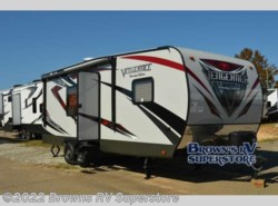 New 2017 Forest River Vengeance Touring Edition 23FB13 available in Mcbee, South Carolina