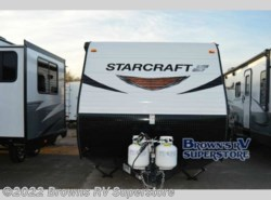 New 2018  Starcraft Autumn Ridge Outfitter 26BH by Starcraft from Browns RV Superstore in Mcbee, SC