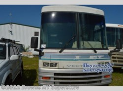 Used 1995  Winnebago Vectra 31RQ 31RQ by Winnebago from Browns RV Superstore in Mcbee, SC