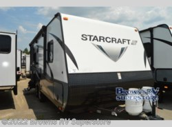 New 2019  Starcraft Launch Outfitter 21FBS by Starcraft from Browns RV Superstore in Mcbee, SC