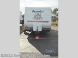 Used 2004 Fleetwood Prowler 250RKS available in Mcbee, South Carolina
