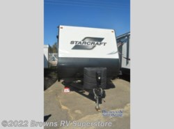 Used 2017 Starcraft Launch Ultra Lite 26RLS available in Mcbee, South Carolina