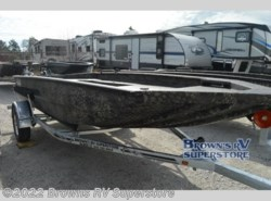 2020 Miscellaneous  Legendcraft Boats Ambush 1656