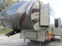 Used 2014  Gulf Stream Canyon Trail 27FRLD by Gulf Stream from Campbell RV in Sarasota, FL
