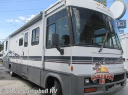 Used 1999  Winnebago Adventurer 35C by Winnebago from Campbell RV in Sarasota, FL