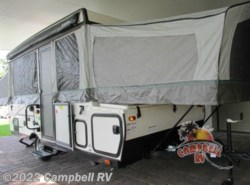 New 2017  Forest River Flagstaff Classic 625D by Forest River from Campbell RV in Sarasota, FL