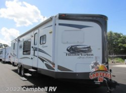 Used 2012  Coachmen Freedom Express 302FKV by Coachmen from Campbell RV in Sarasota, FL