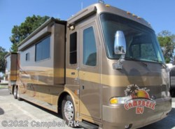 Used 2005  Monaco RV  Beaver Marquis Pearl by Monaco RV from Campbell RV in Sarasota, FL