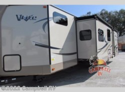 New 2017  Forest River Flagstaff V-Lite 30WTBSK by Forest River from Campbell RV in Sarasota, FL