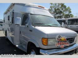 Used 2005  Winnebago Aspect 26A by Winnebago from Campbell RV in Sarasota, FL