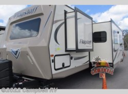 New 2017  Forest River Flagstaff Super Lite 27BEWS by Forest River from Campbell RV in Sarasota, FL