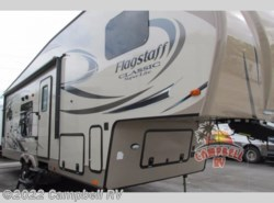 New 2018  Forest River Flagstaff Classic Super Lite 8528RKWS by Forest River from Campbell RV in Sarasota, FL