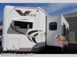 Used 2011  Forest River Flagstaff V-Lite 30WFKS