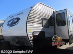 New 2018  Forest River Cherokee Wolf Pack 25PACK12 by Forest River from Campbell RV in Sarasota, FL