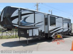 New 2018  Heartland RV Cyclone 3600 by Heartland RV from Campbell RV in Sarasota, FL