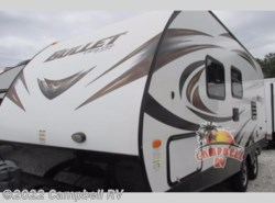Used 2015 Keystone Bullet 204RBS available in Sarasota, Florida