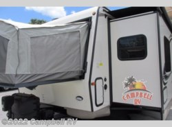 New 2018  Forest River Flagstaff Shamrock 21SS by Forest River from Campbell RV in Sarasota, FL