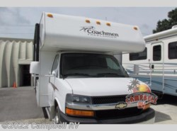 Used 2013  Coachmen Freelander  26QB Chevy 4500 by Coachmen from Campbell RV in Sarasota, FL